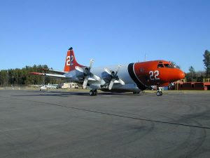P3 at Brainerd Tanker Base