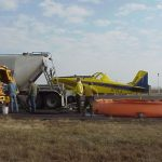 SEAT and portable tanker base