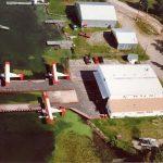 Ely Airbase